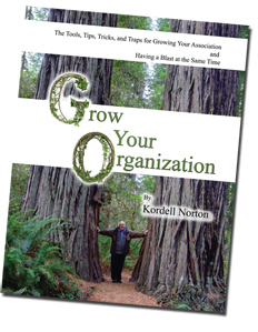 Front Cover – Grow Your Organization