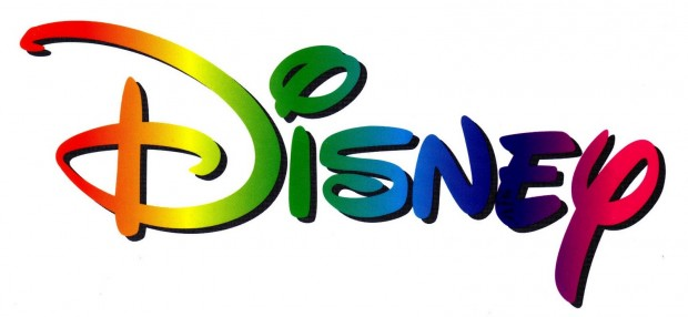 Disney-Logo Kordell Norton